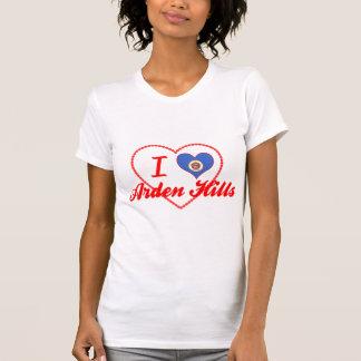 I Love Arden Hills, Minnesota Shirts