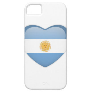 I Love Argentina - iPhone Case