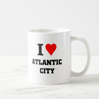 I love Atlantic City Coffee Mug