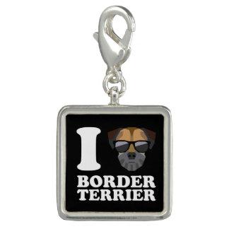 I Love Border Terrier -2-