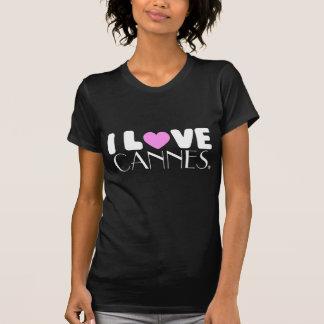 I love Cannes | T-shirt