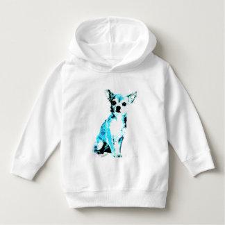 I love Chihuahua Hoodie