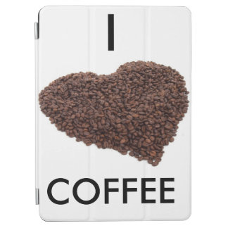 I Love Coffee iPad Air & iPad Air 2 Smart Cover