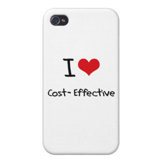 I love Cost-Effective iPhone 4 Cover
