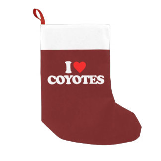 I LOVE COYOTES