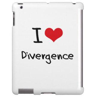 I Love Divergence
