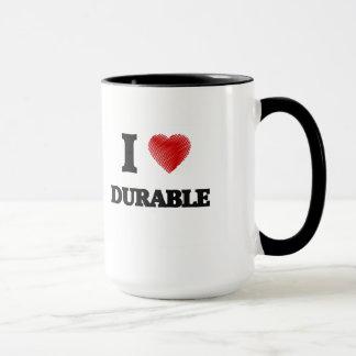 I love Durable
