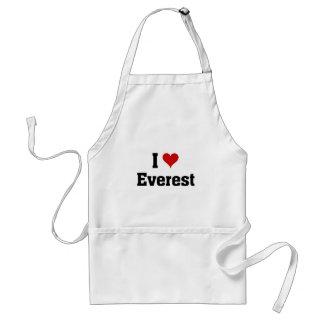 I love Everest Standard Apron