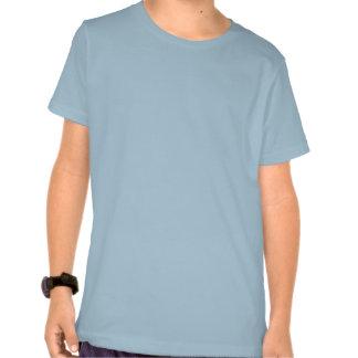 I Love Florida in Crayon T-shirts