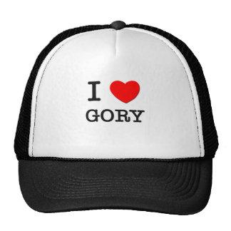 I Love Goslings Hats