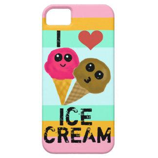 I love ice cream iPhone 5 covers