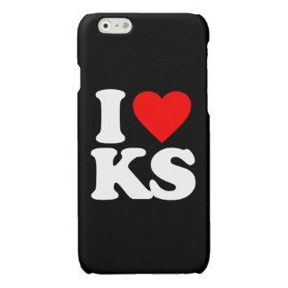 I LOVE KS