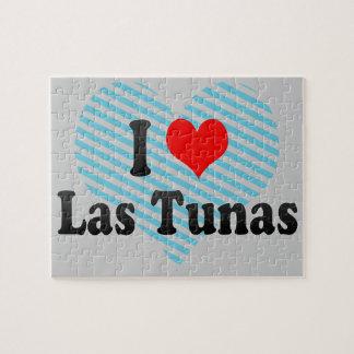 I Love Las Tunas, Cuba Jigsaw Puzzle