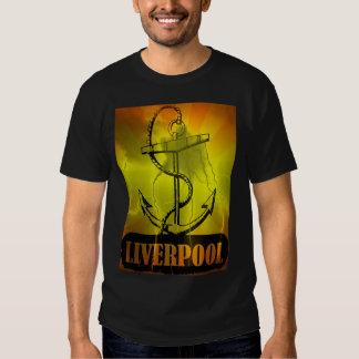 I love Liverpool - T-shirt
