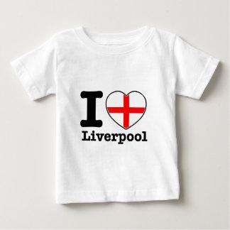 I love Liverpool Tshirt