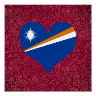 I Love Marshall+Islands