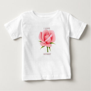 I Love Mummy T-Shirts & Shirt Designs | Zazzle co nz