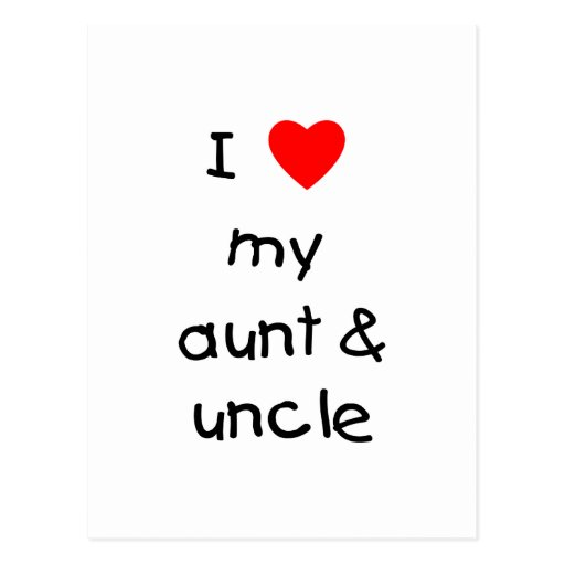 my aunt and my uncle Siblings share approximately 50% of their dna, therefore an uncle or aunt  shares about 25% of their dna with a nephew/niece ddc has the most  extensive.