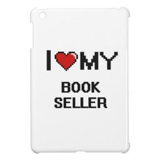 I love my Book Seller iPad Mini Case