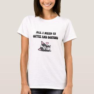 I love My Boston T-Shirt