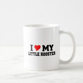 I love my Little Rooster Coffee Mug