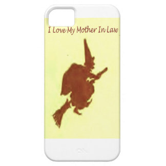 I love my mother in law barely there iPhone 5 case