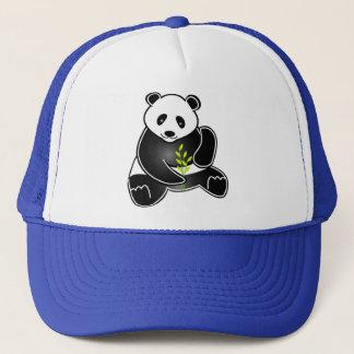 I love my Panda Trucker Hat