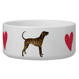 I Love my Plott Dog Water Bowls