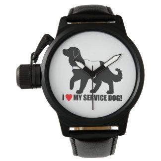 I Love My Service Dog! Watch
