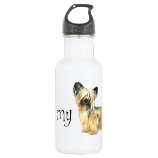 I Love my Skye Terrier 532 Ml Water Bottle