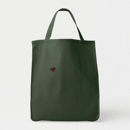 I Love My Suffolk Punch (Male Horse) Tote Bags