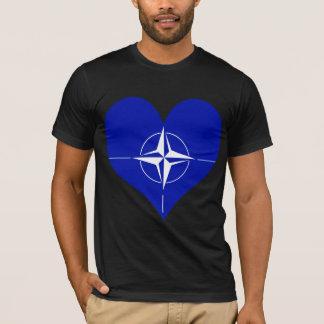 I Love Nato T-Shirt
