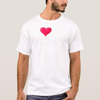 I love NY/Love Umbrella/Mistletoe2 WL T-Shirt