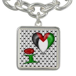 I love Palestine I Heart Palestine