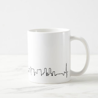 I love San Diego in a extraordinary style Coffee Mug
