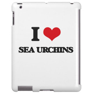 I love Sea Urchins