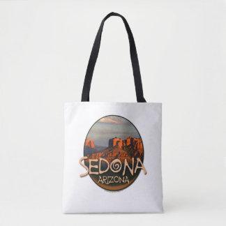 I Love Sedona Arizona Tote