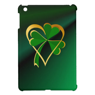I Love St. Patrick's iPad Mini Case Savvy