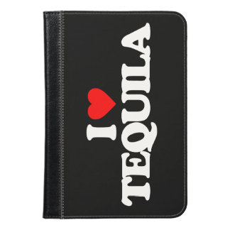 I LOVE TEQUILA iPad MINI CASE