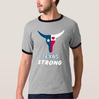 I love Texas. Texas strong. One T-shirt