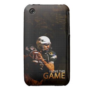 I love This Game IPhone3/3GS case iPhone 3 Cover