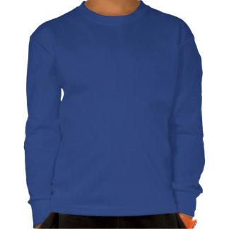 I Love Trains T Shirts