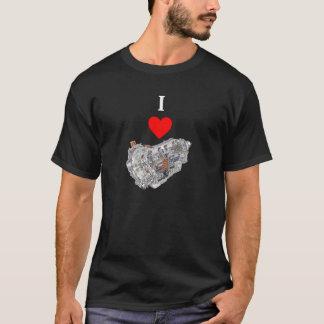 I Love Trannies T-Shirt