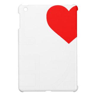 I love White Japan iPad Mini Cases