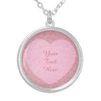 """""""I LOVE YOU"""" necklace"""