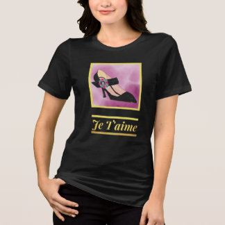 I love you SHOES! T-Shirt