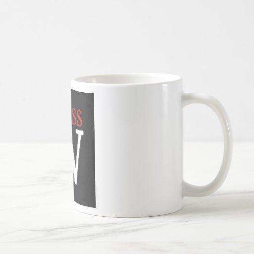 i MISS W! Mug