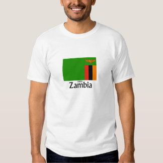 i miss you zambia tees