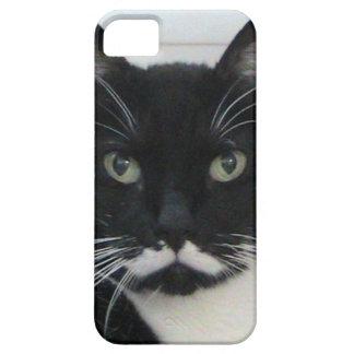 I Phone 5 Tuxedo Cat iPhone 5 Case
