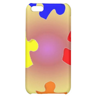 I Phone Speck Case on the spectrum Cover For iPhone 5C